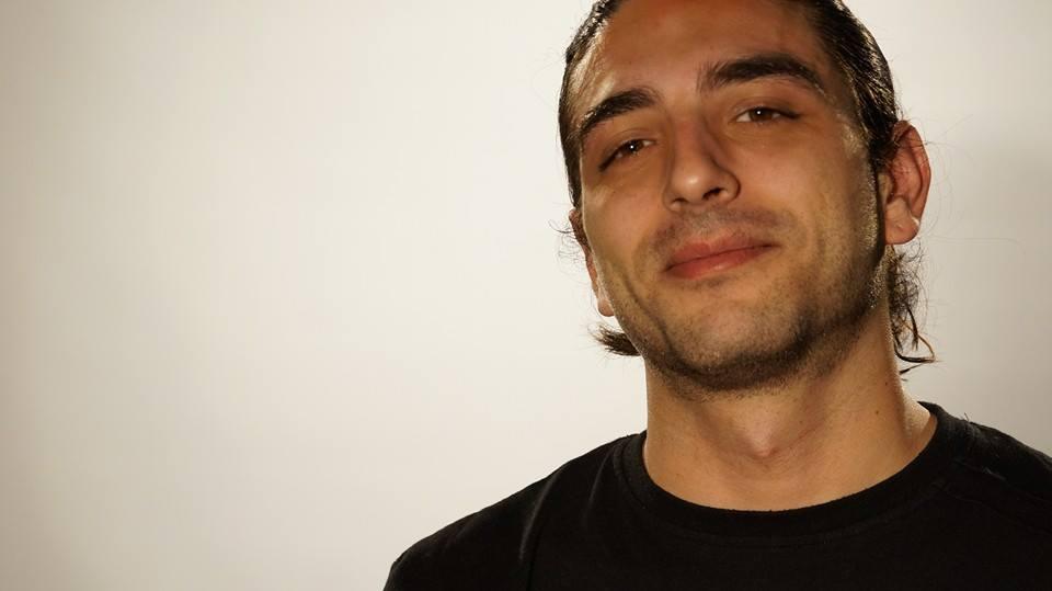 Dan Moncada