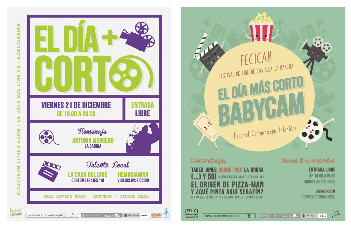 Ciudad Real festeja El Día Más Corto [ED+C] '18