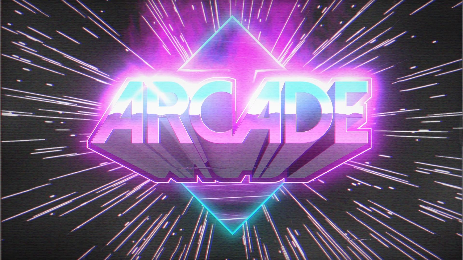 Arcade // Proyectos #EMCACR 2018/2019