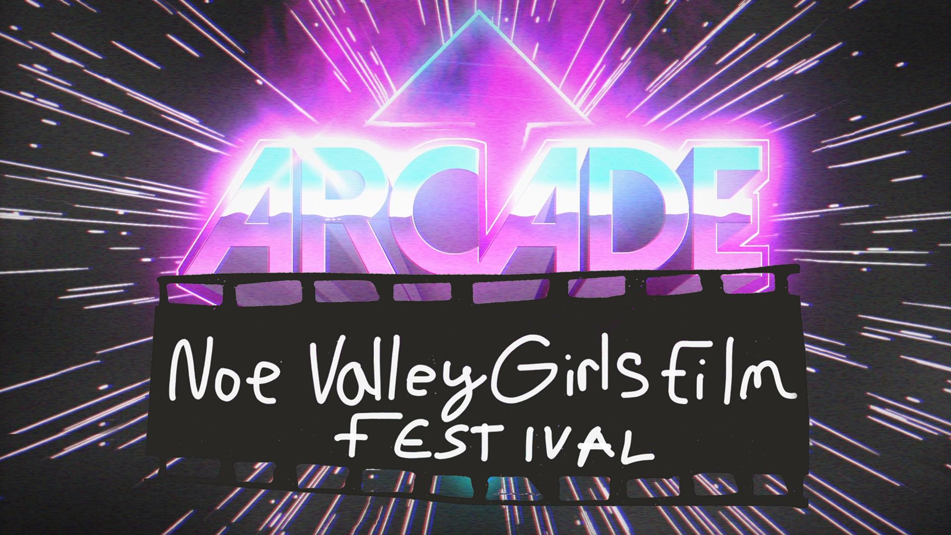 6th Noe Valley Girls Film Festival